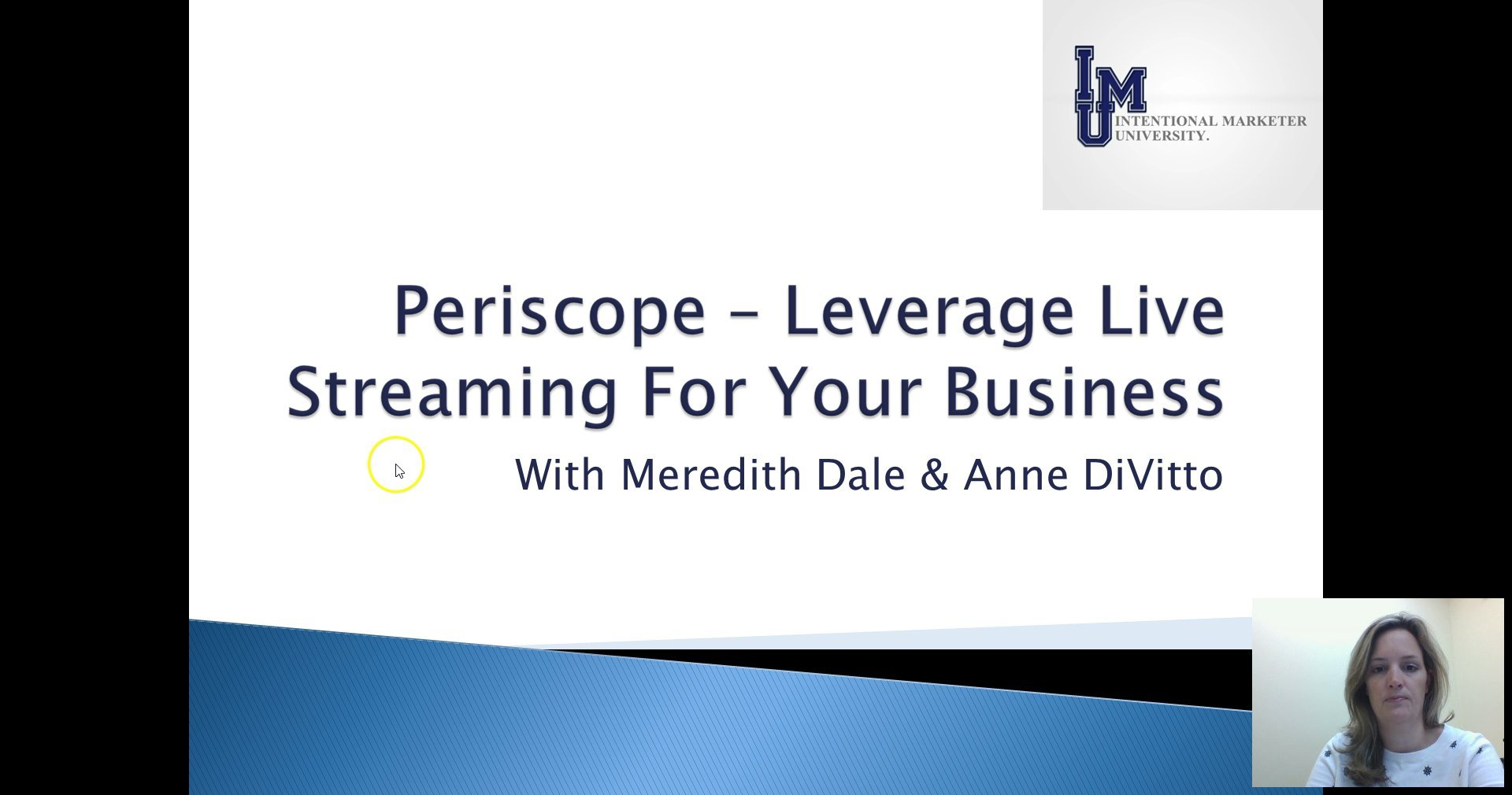 [Screencast: Periscope - Live Streaming For Your Business]