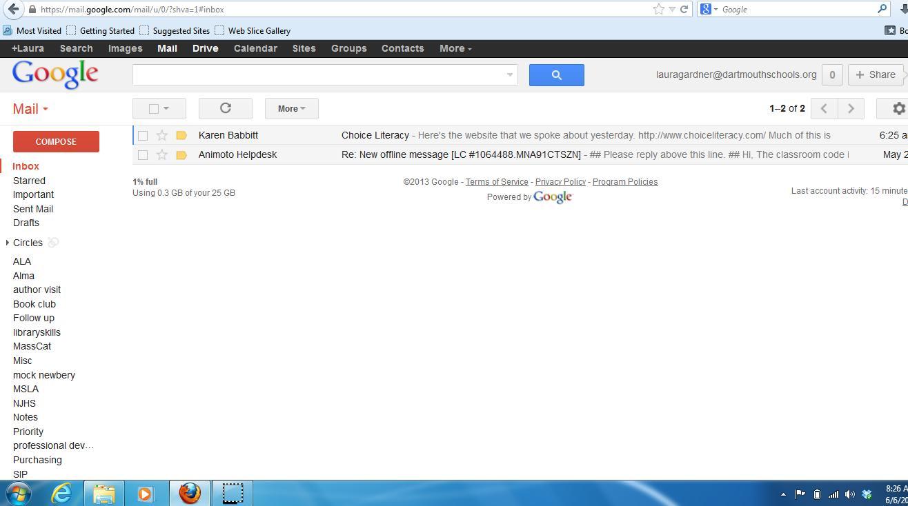 [Screencast: Google Presentations Advanced Tips]