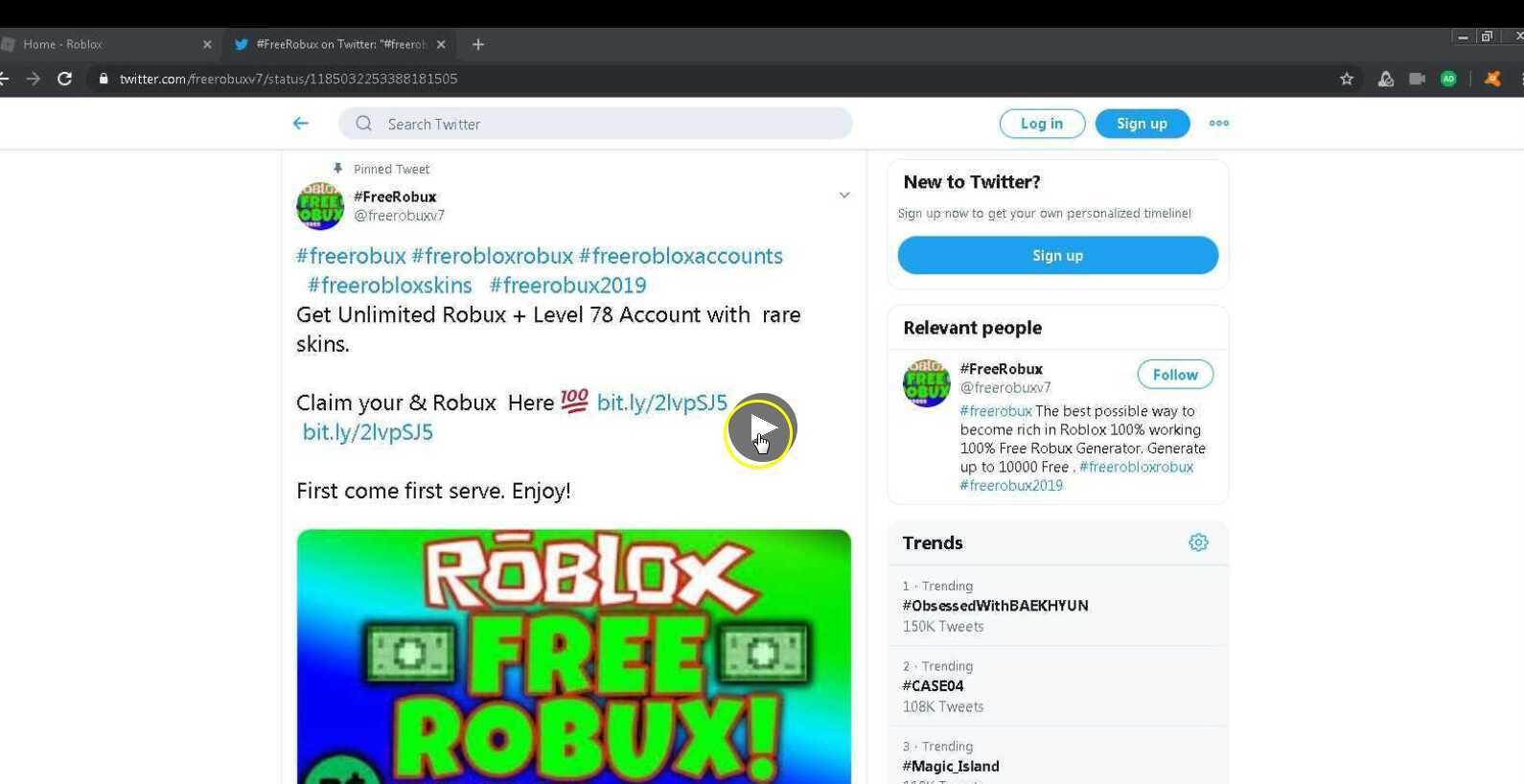 How To Get Roblox Free Robux V6
