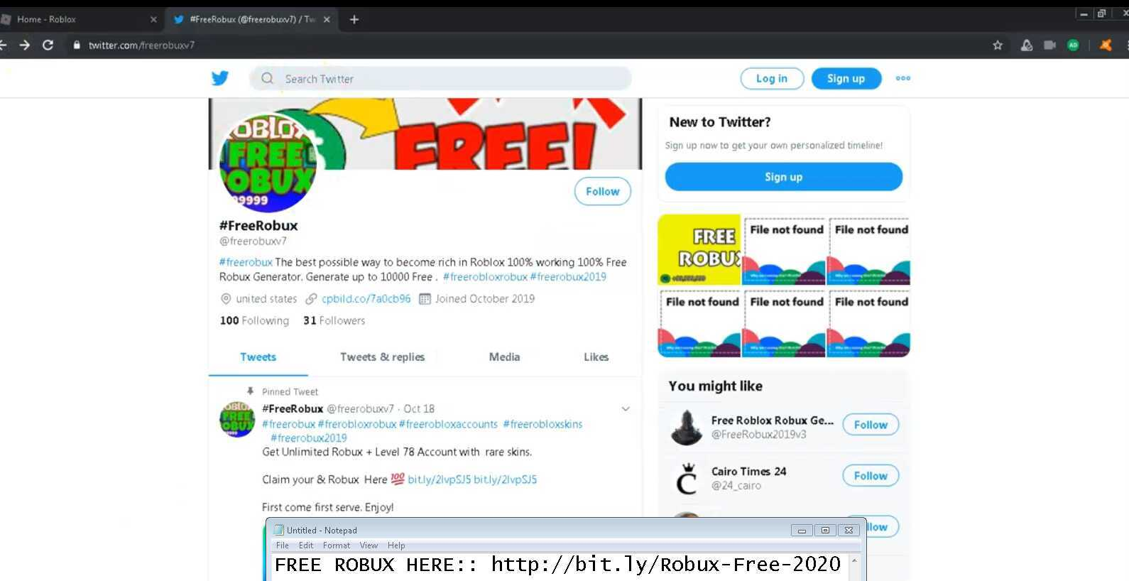 Free Robux How To Get Free Robux The Only Working Robux
