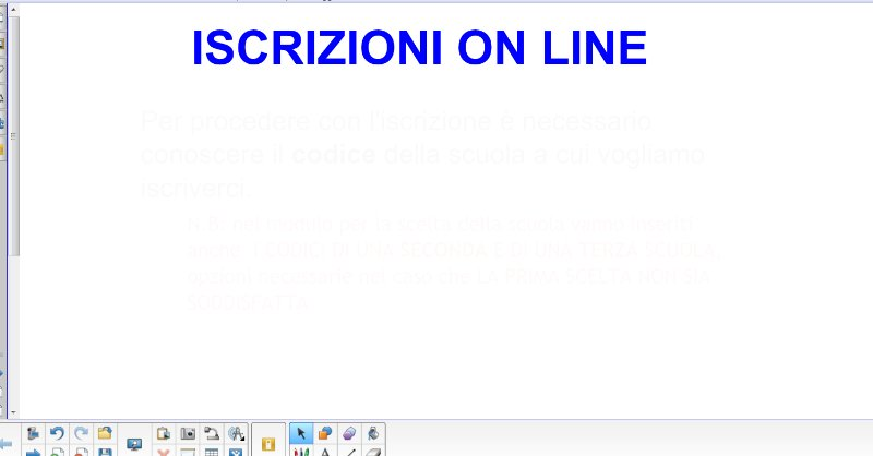 [Screencast: Guida iscrizioni on line a.s.14-15]