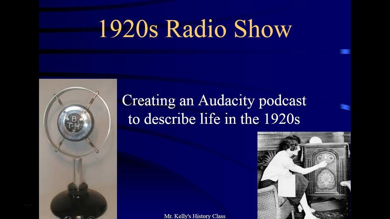 history of radio essay Radio history / timeline radio receiver history superhet radio history early beginnings - it is impossible to say exactly where the story of radio starts the early scientists who saw and investigated the effects of electricity and magnetism were crucial to the story.