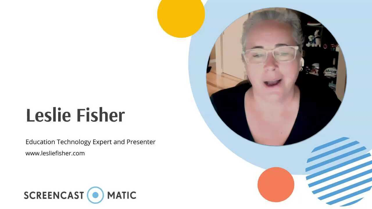 Manage and Organize Your Content in Hosting by Leslie Fisher