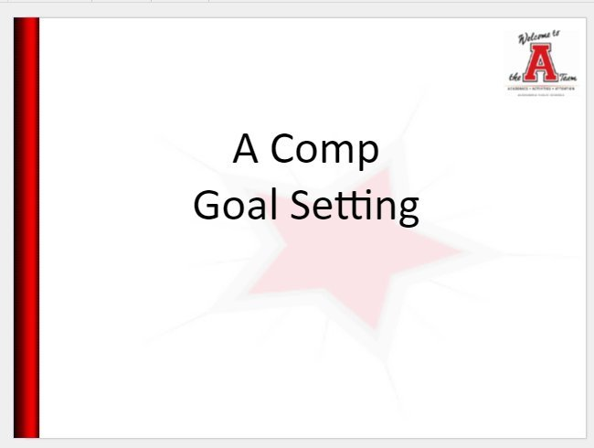 comp goal 1 Part i section 162(m) excessive compensation 26 cfr 1162-27(e) performance goal and also provides that the compensation will be paid without regard to whether the performance goal is attained in either of the following situations: (i) the.