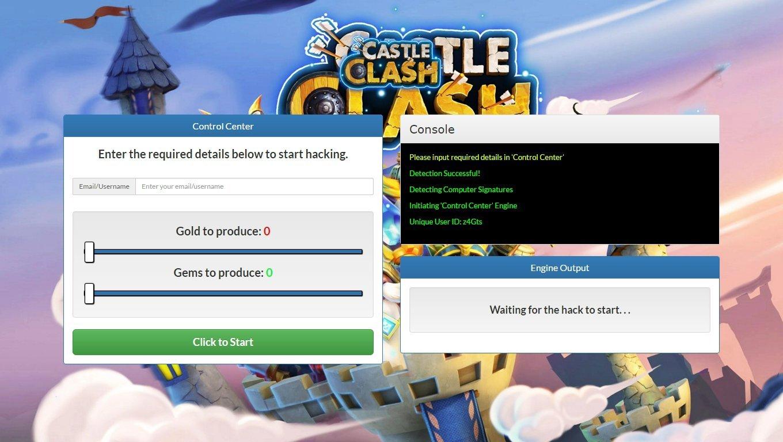 Castle Clash Apk Android Offline Hack Game Free Download