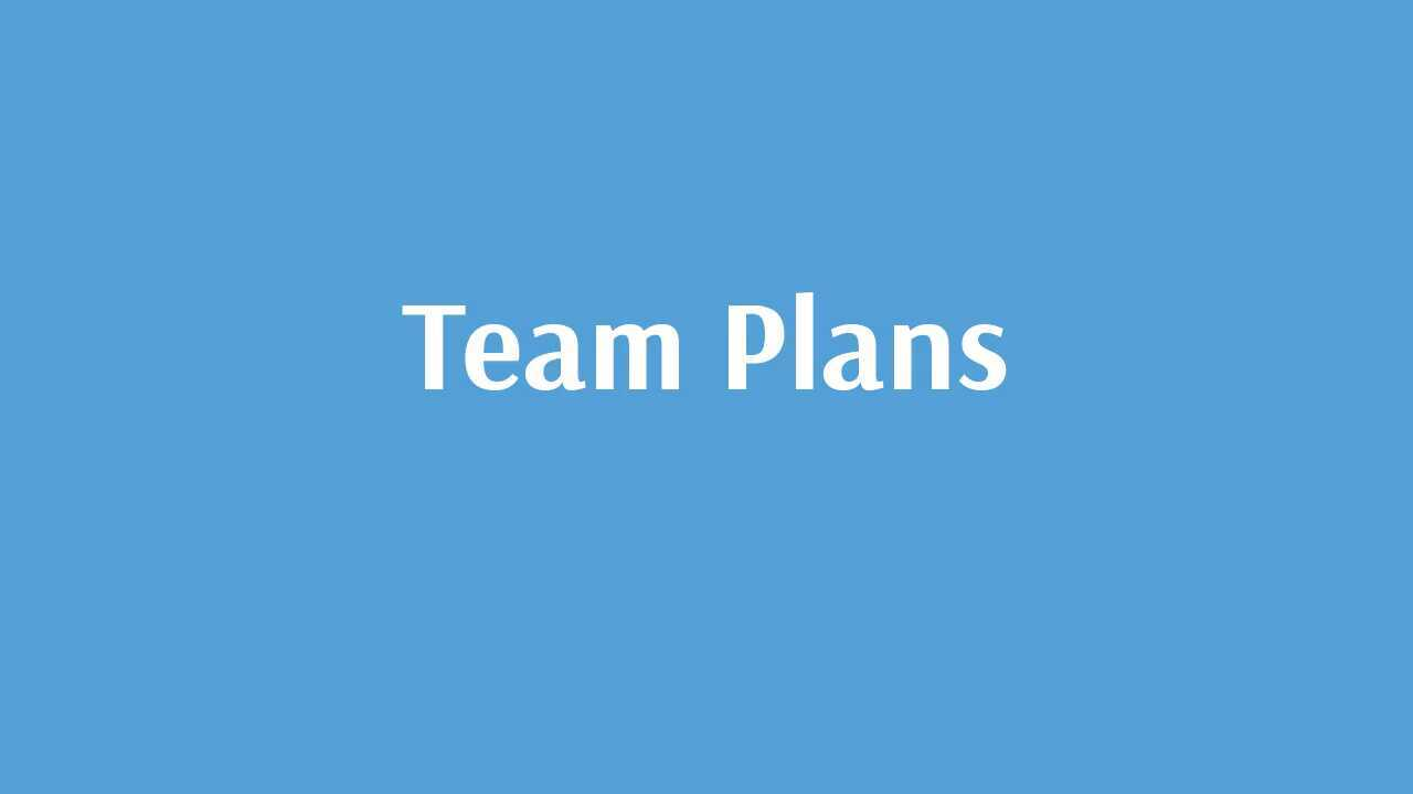Intro to Team Plans – Screen Recorder and Video Editor