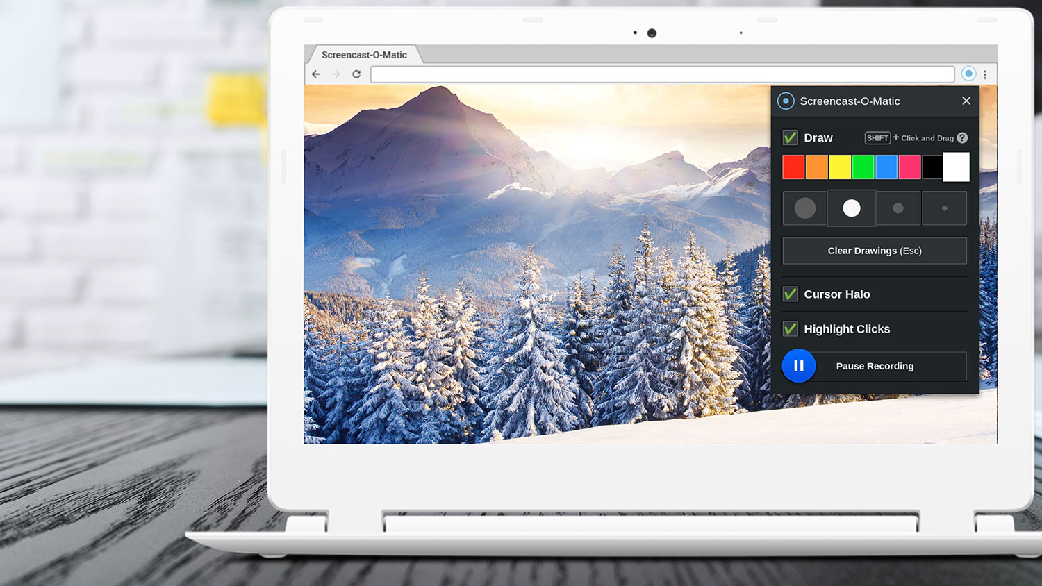 Get All the Great Features on Chromebook