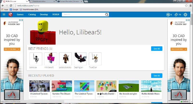 free roblox accounts generator